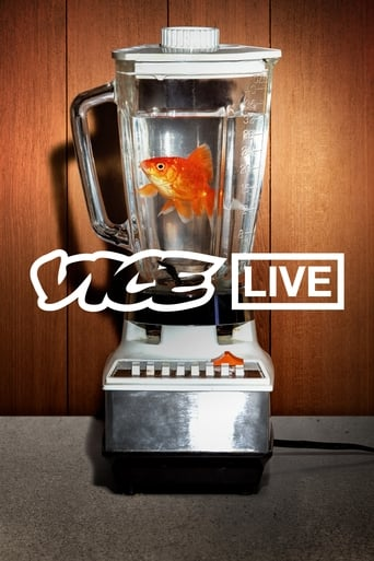 Poster of Vice Live