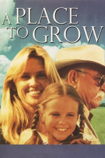 Poster of A Place to Grow