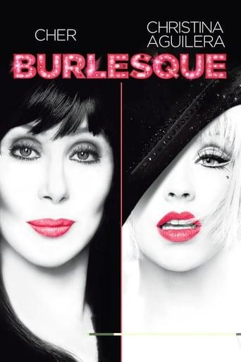 Filmposter von Burlesque