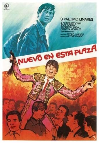 Poster of Nuevo en esta plaza