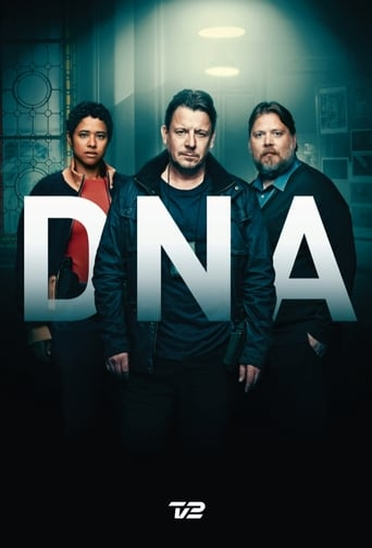 Poster of DNA