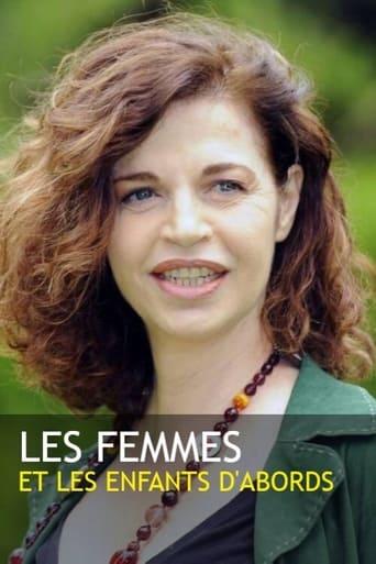 Poster of Les femmes et les enfants d'abord