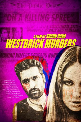 Poster of Westbrick Murders