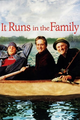 Poster of It Runs in the Family