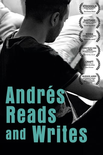 Andrés Reads and Writes