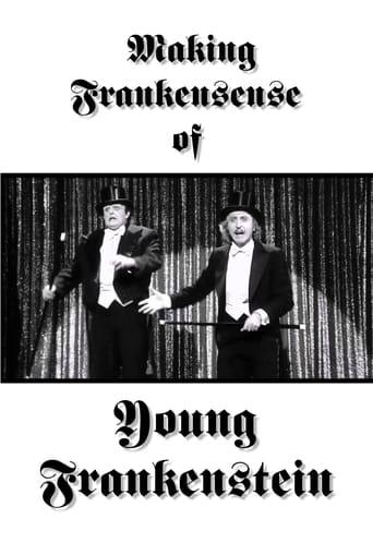 Making Frankensense of Young Frankenstein