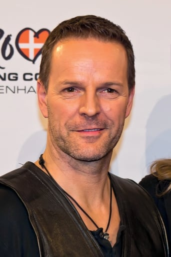 Image of Axel Stosberg
