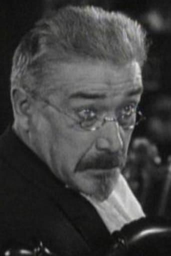 Image of Bert Sprotte