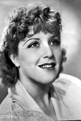 Image of Betty Stockfeld