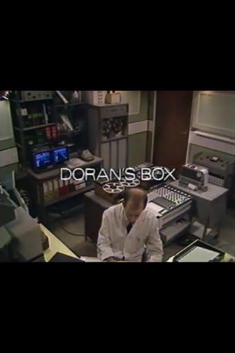 Poster of Doran's Box