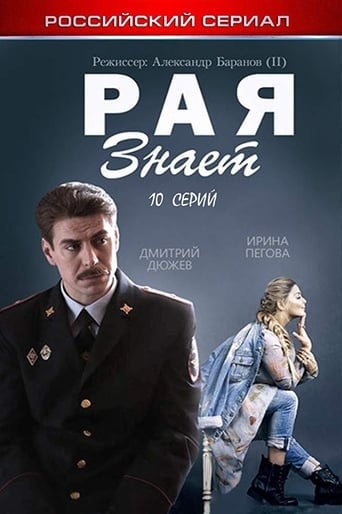 Poster of Рая знает