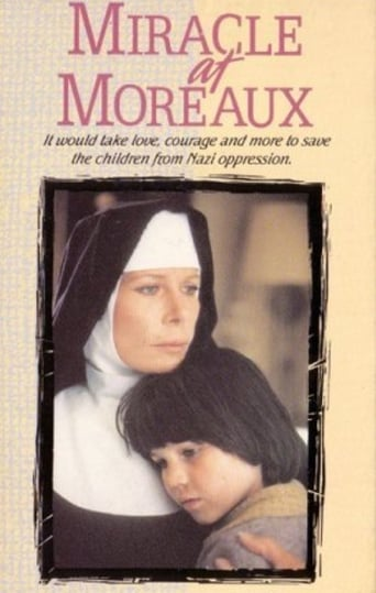Poster of Miracle at Moreaux