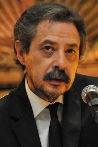 Image of Arturo Beristáin
