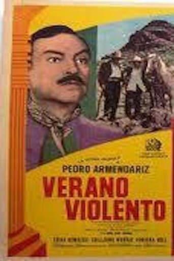 Poster of Violent Summer