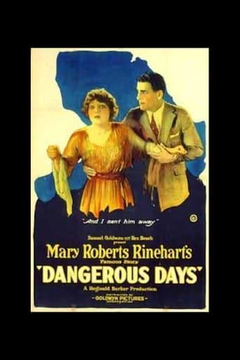 Poster of Dangerous Days