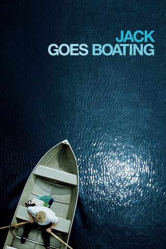 Poster of Jack Goes Boating