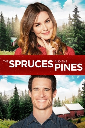 Poster of The Spruces and the Pines