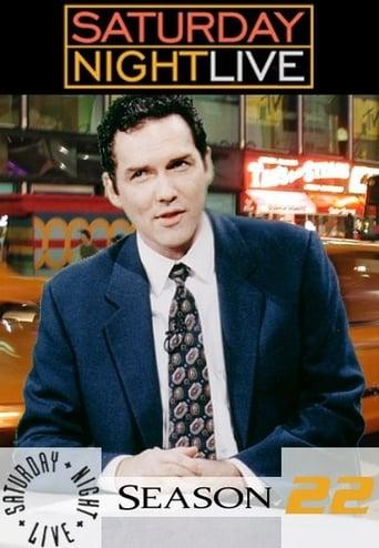 Temporada 22 (1996)