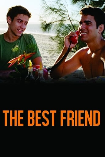 Poster of The Best Friend
