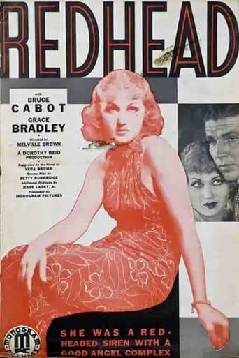 Poster of Redhead