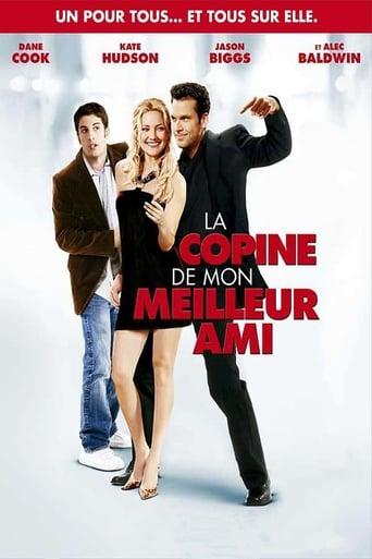 Poster of La Copine de mon meilleur ami