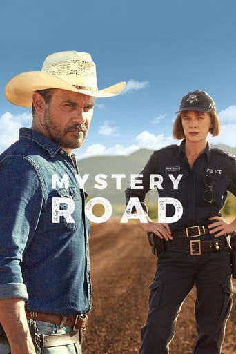 Poster of Mystery Road