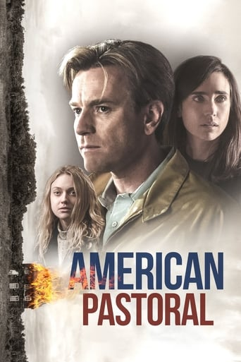 Poster of American Pastoral