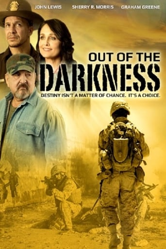 Poster of Out of the Darkness