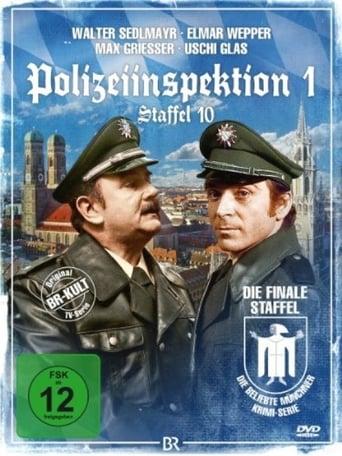 Poster of Polizeiinspektion 1