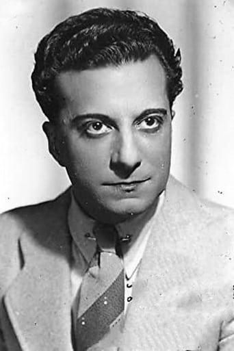 Image of Francisco Melgares