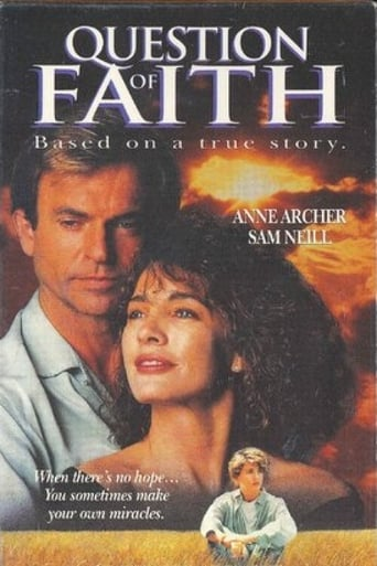 Poster of Question of Faith