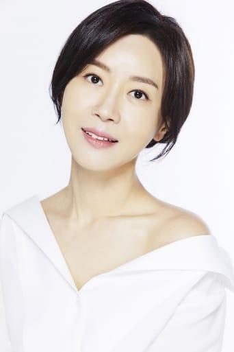 Image of Kim Hee-jung