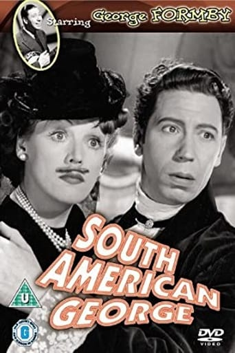 Poster of South American George