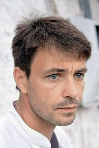 Image of Kirill Grebenshchikov