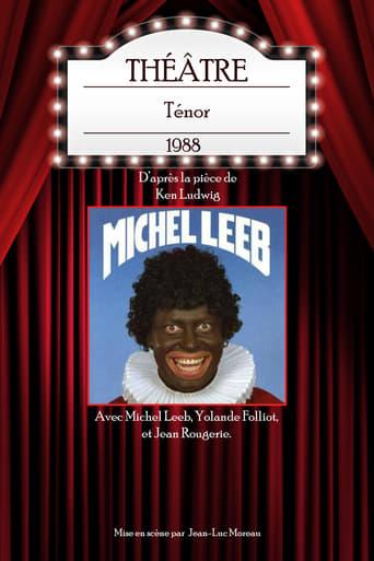 Poster of Ténor