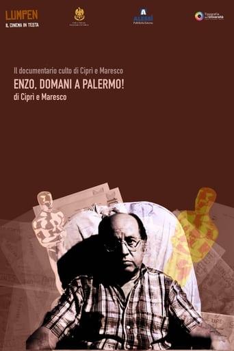 Poster of Enzo, domani a Palermo!