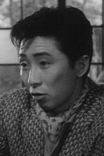Image of Shirô Yanase