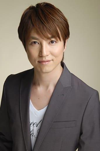 Image of Kiyotaka Furushima