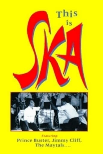 Poster of This Is Ska