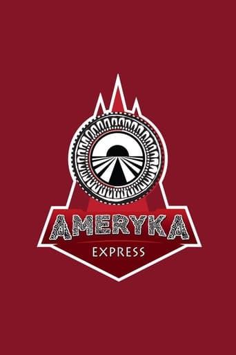 Poster of Ameryka Express