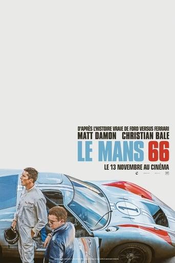 Le Mans 66' - O Duelo