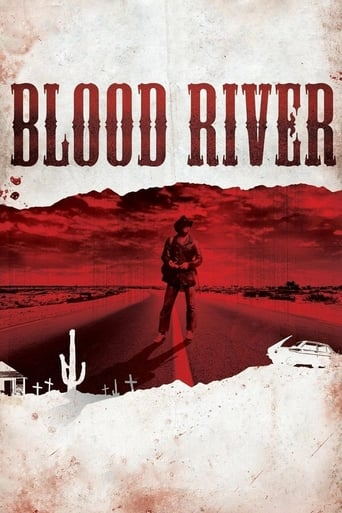 Poster of Blood River