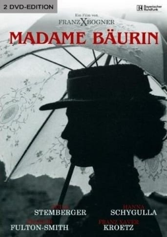 Poster of Madame Bäurin