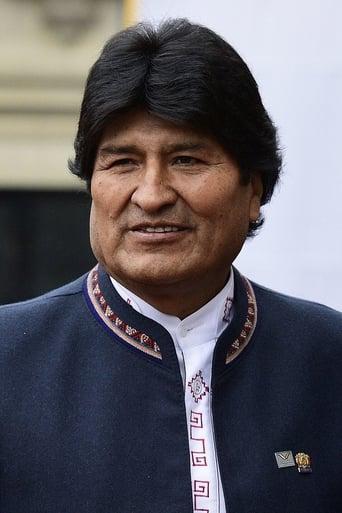 Image of Evo Morales