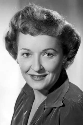 Image of Dorothy Granger