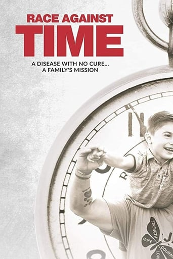 Poster of Race Against Time