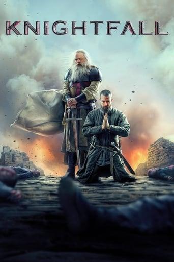 Poster of Knightfall