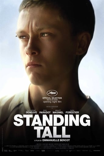 Poster of Standing Tall