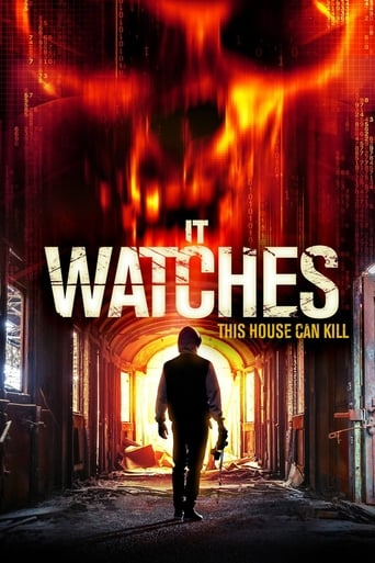 Poster of It Watches