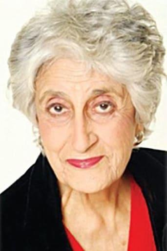 Edna Panaggio